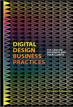Digital Design Business Practices by Liane Sebastian